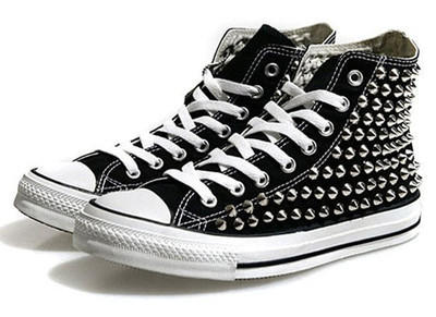 What is your Chucks style?