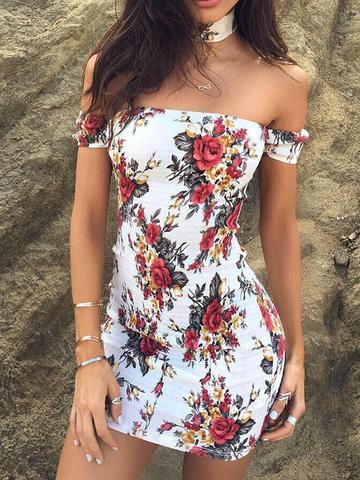 Do you like any of these short dresses??