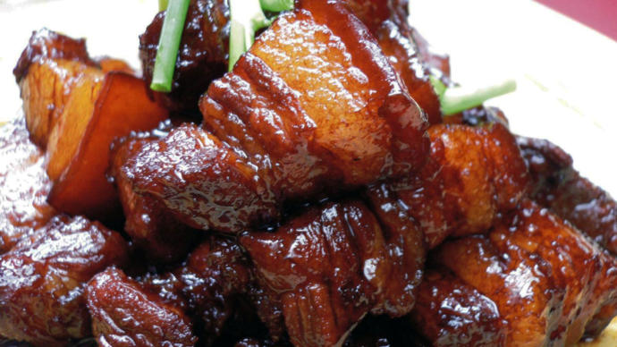 Have you ever eaten braised pork belly or would you try it?