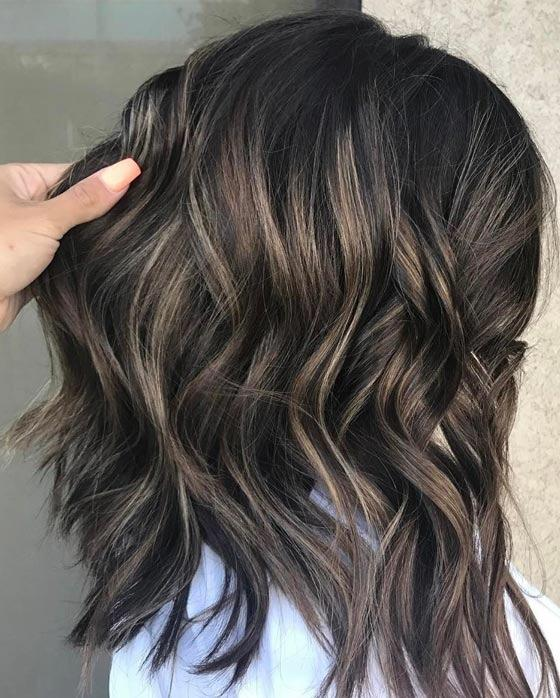 How should I dye my hair ?