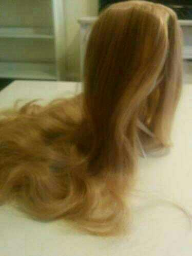 What do you girls think about this new wig? <3?