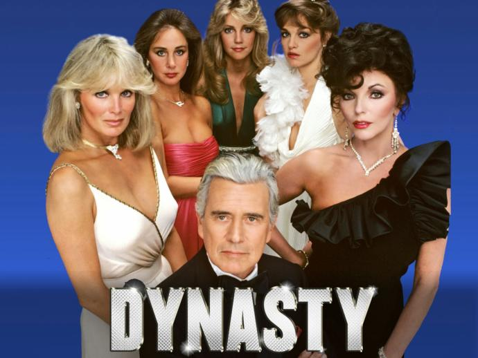What's the best American Soap Opera in history (in your opinion)?