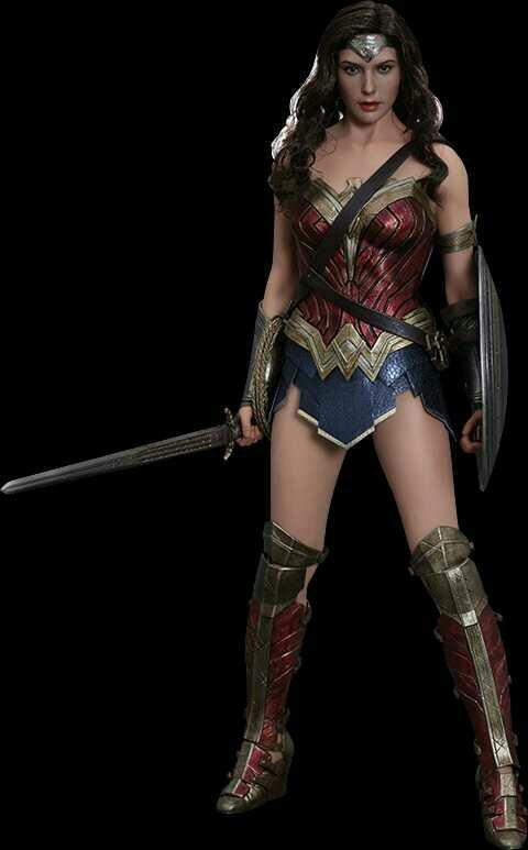 Thor or Wonder woman??