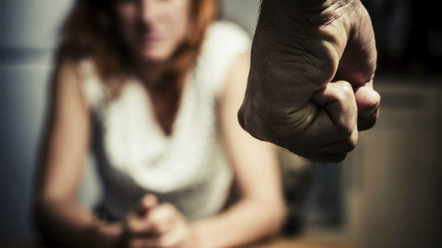 Have you ever been in an abusive relationship?