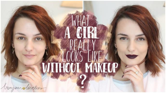 Guys: Do you prefer women who wear makeup or no makeup?
