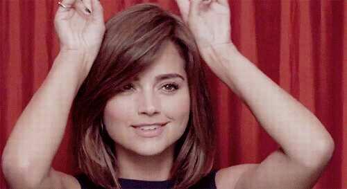 Who's cuter: Jenna Coleman or Emma Watson??