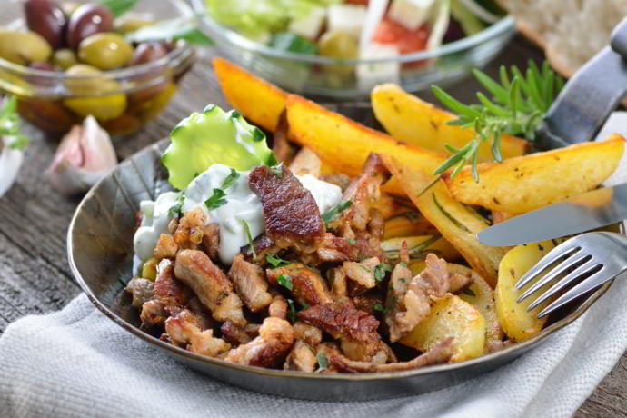 Which continents/regions do you think produce the most delicious foods/cuisines?