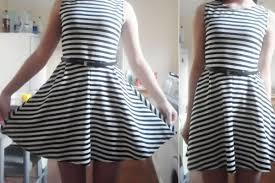 What do you think of this skater dress?