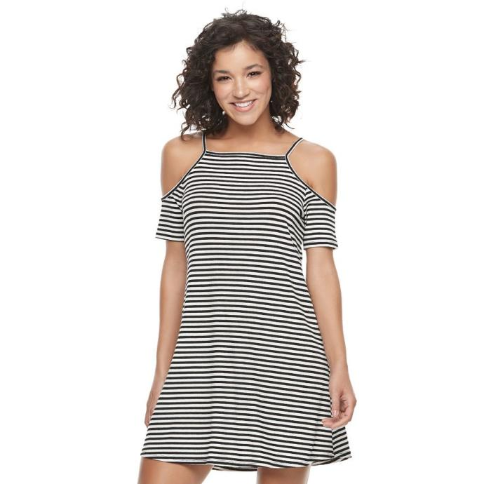 Would this dress be okay to wear to a volunteer interview at a hospital?