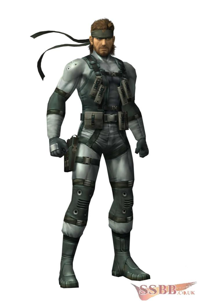 Which of the following video game characters would you love to team up with on a huge stealth spec ops mission or assassination hit on someone?