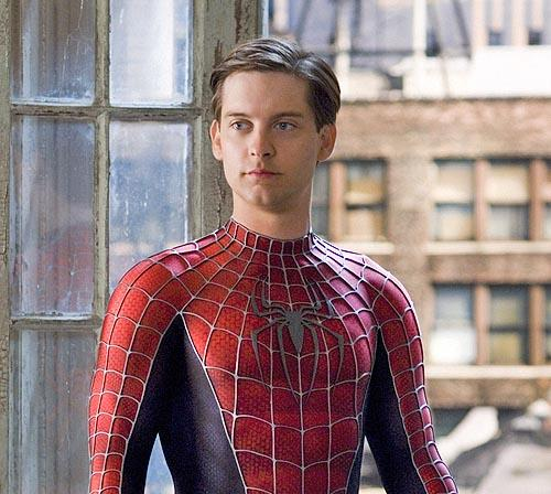 Best Spider-Man actor?
