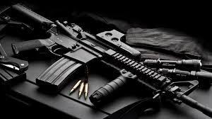 Do Guns Make Society Safer or More Violent?