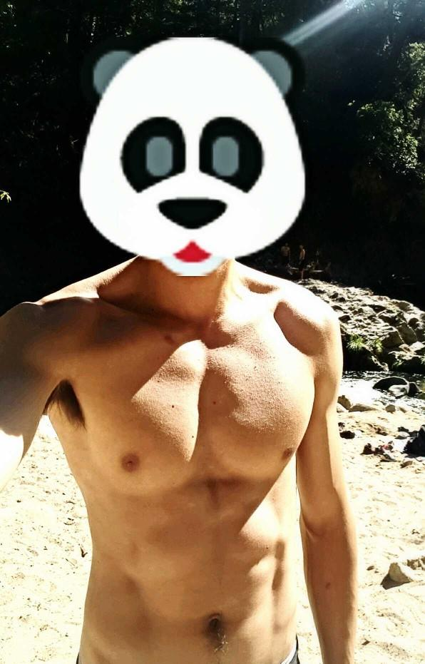 am I in decent shape??
