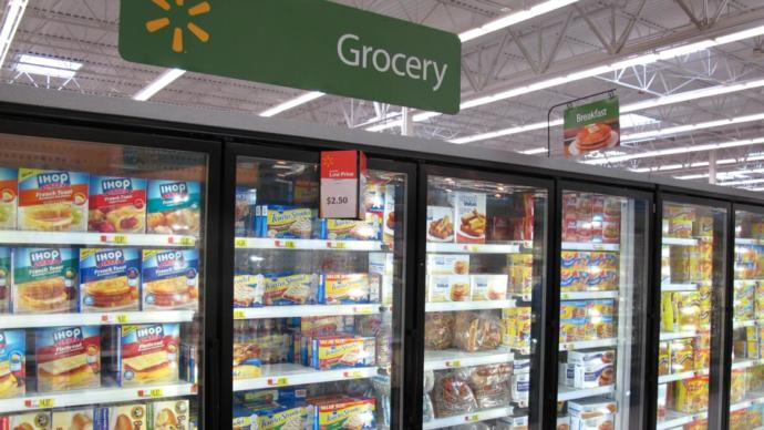 How do you feel about Walmart groceries/foods in general?