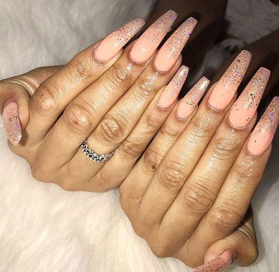 How do girls actually function with nails like this?!?