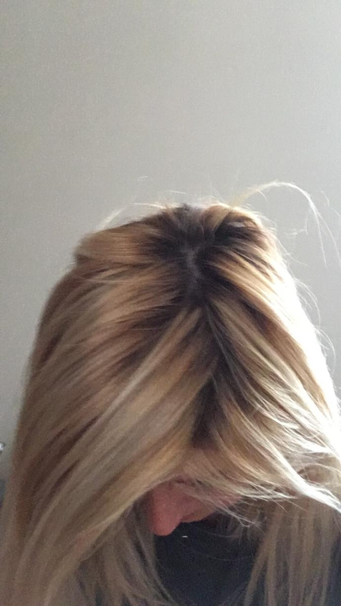 HELP: hair probs?