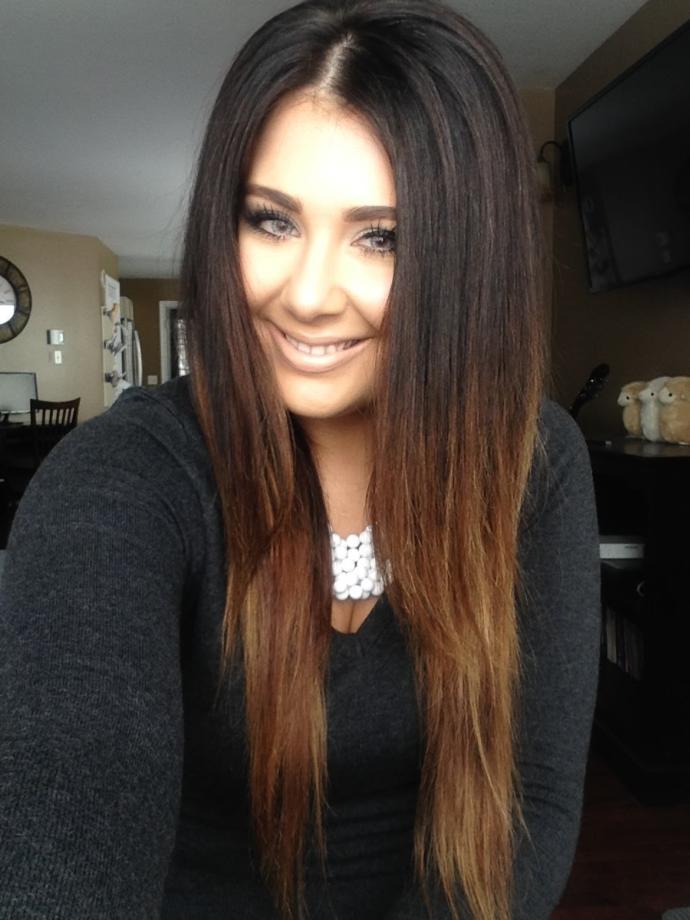 Long damaged hair or short healthy hair?