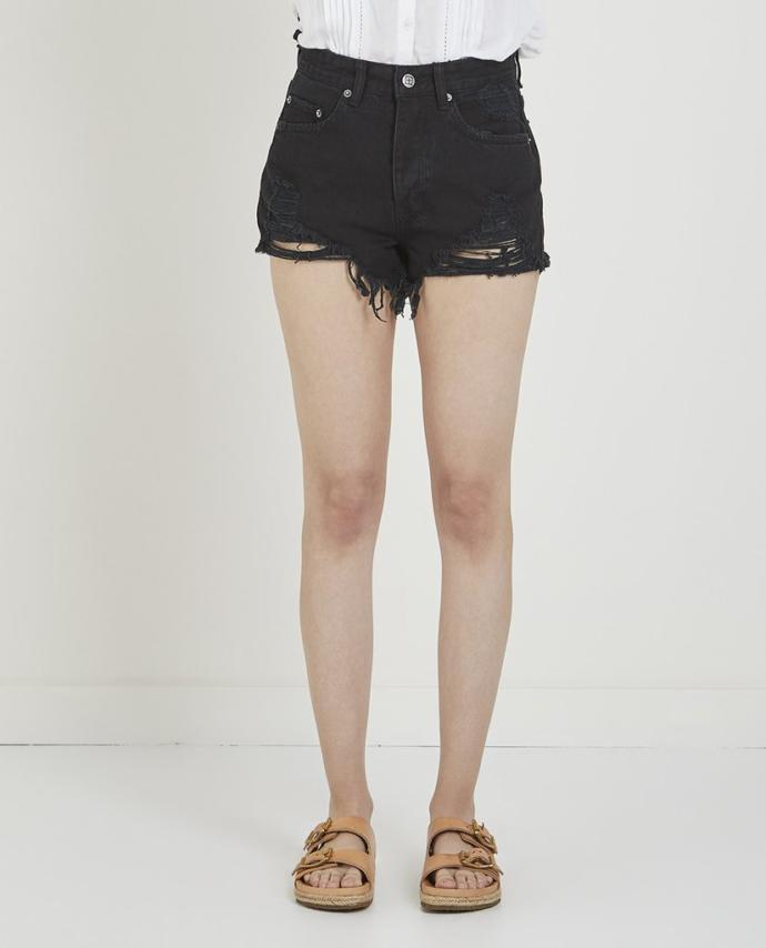 What's your opinion on these shorts from American Rag?