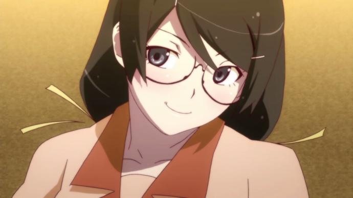 Who is the best girl? (Monogatari series)?