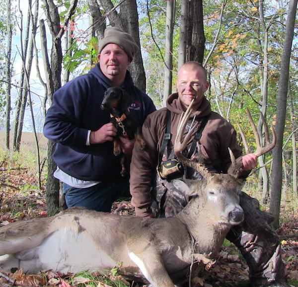 Do you believe hunting is wrong?