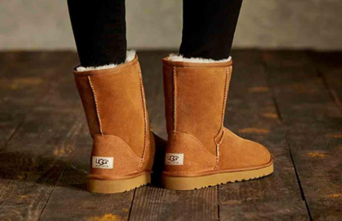 Opinion on UGGS?