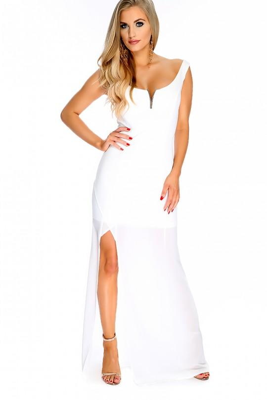 What do you think of this evening gown?