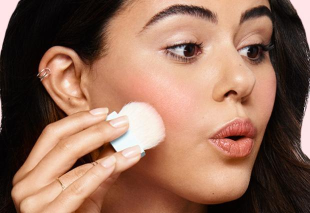 For those who use blush: Do you use cream/liquid or powder blush and why did you choose that formulation?