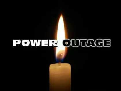 What's your favorite thing to do during a power outage??