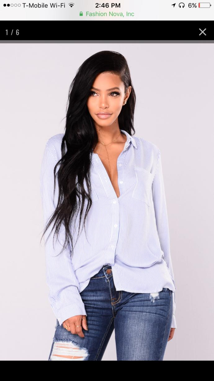 Which shirt should I get from fashion nova?