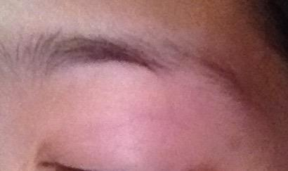 How can I fix my eyebrows?????