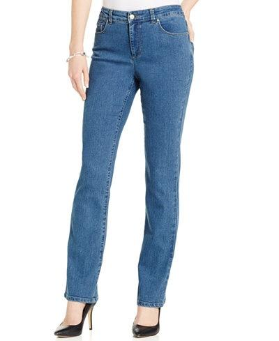 Favorite style jeans on a girl?
