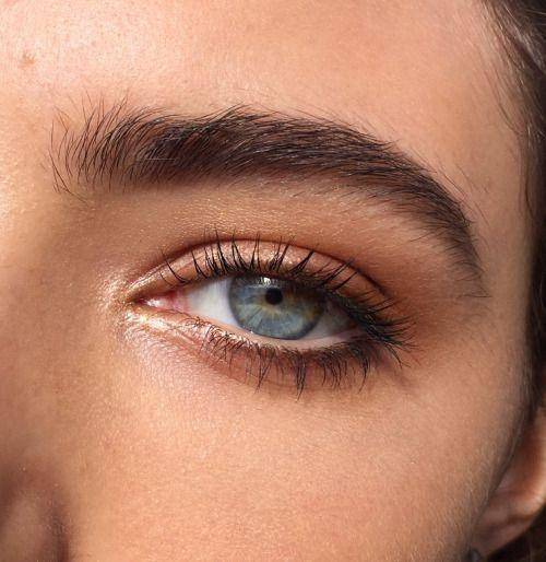 Favorite eyebrows on a girl?