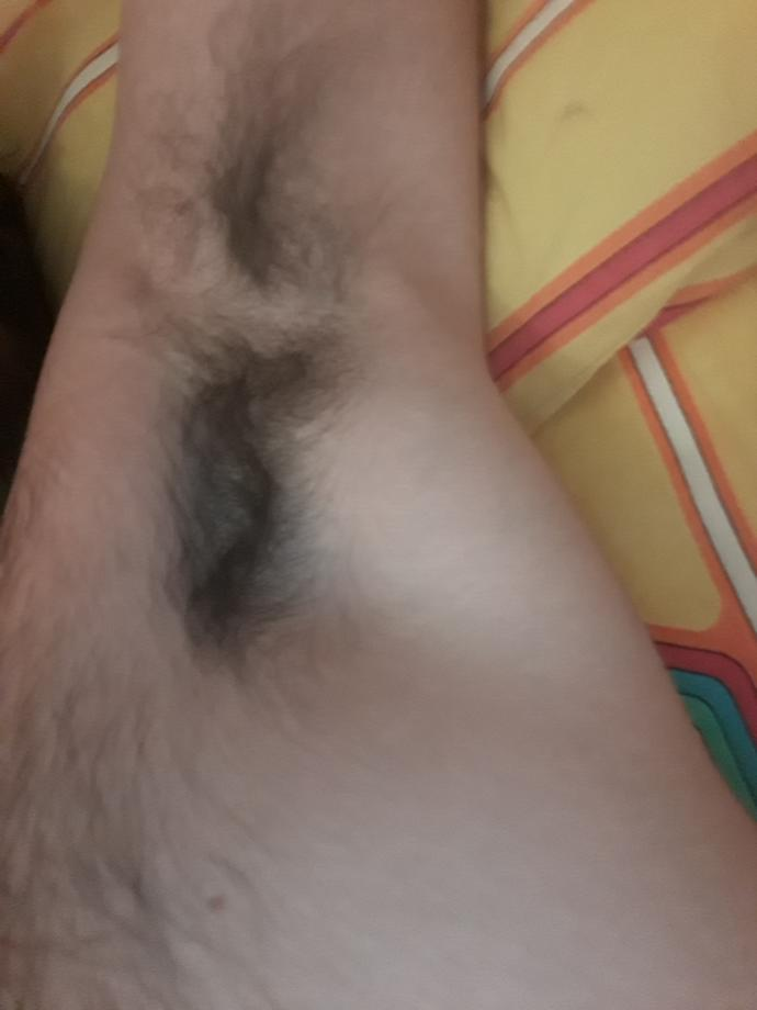 Girls, should I trim my chest and armpit hair? Should I shave my back hair?