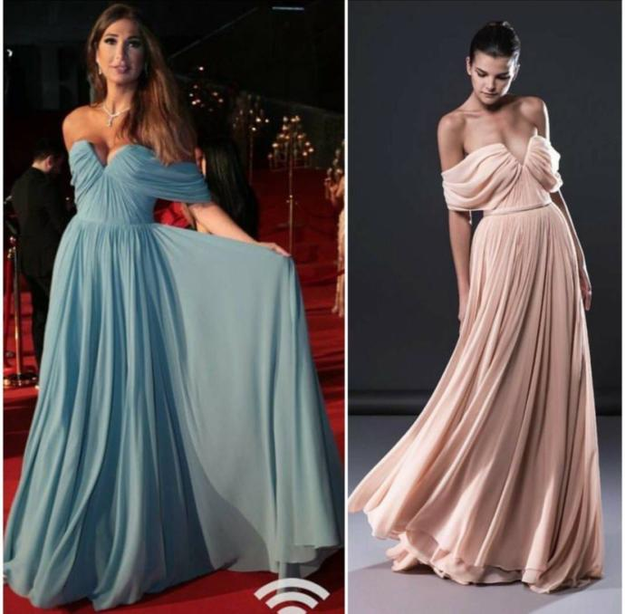 Is that good or bad dress? If it is good which color you prefer?