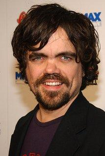 Ladies, do you think Peter Dinklage looks attractive?