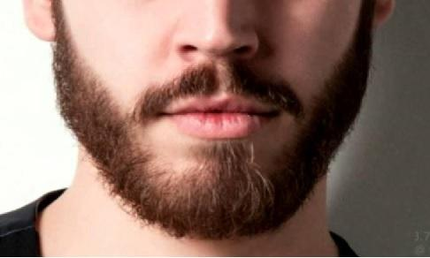 What type of men's facial hair do you like most?