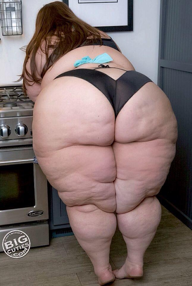 Do you like big or small butts?