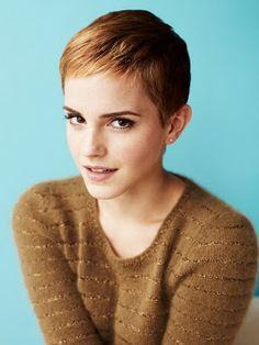 What are your opinions on pixie cuts?