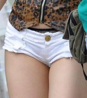 What is your opinion about short shorts?