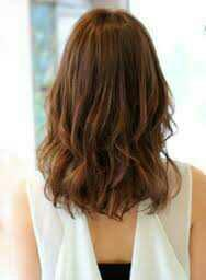 Guys, do you prefer a certain length of hair on your girlfriend if so how long.?