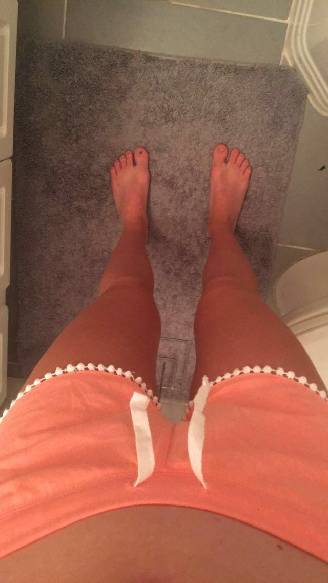Pajama shorts or casual shorts?