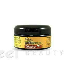 is this product castor oil moisturising locking gel good for hair growth? how long will it grow if I use it for a month if I have 3.25 inches of hair??