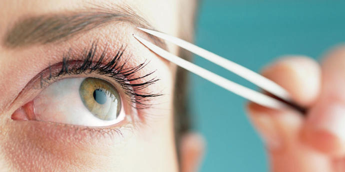 How do you prefer to get your eyebrows done?