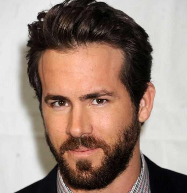 Ladies, beard or no beard??