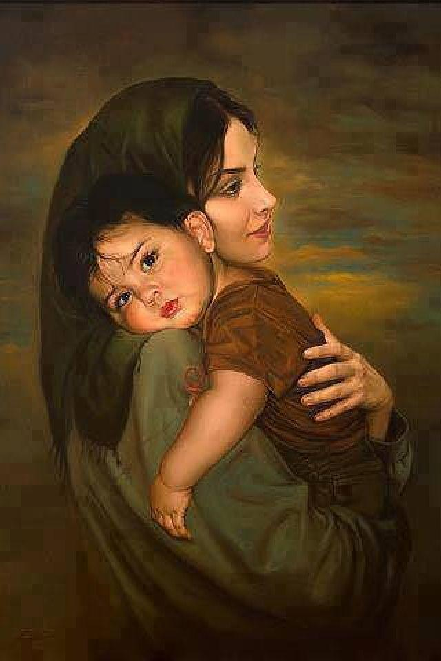 love from mother figures in the secret The love, affection, encouragement and support that i needed from my mother this woman has provided it makes sense though my maternal mother was mean, treated my mother badly, worse than she.