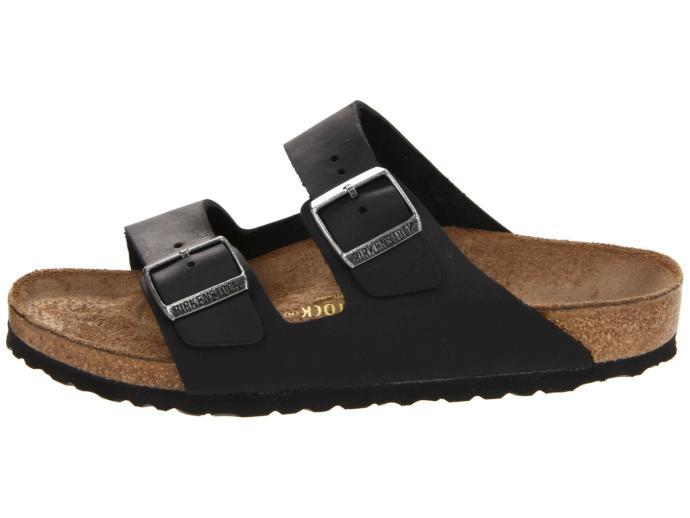 Do you own Birkenstock sandals?