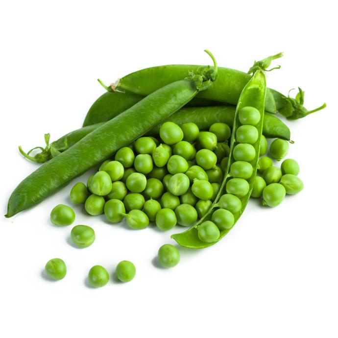 Did You Like Peas As A Kid?