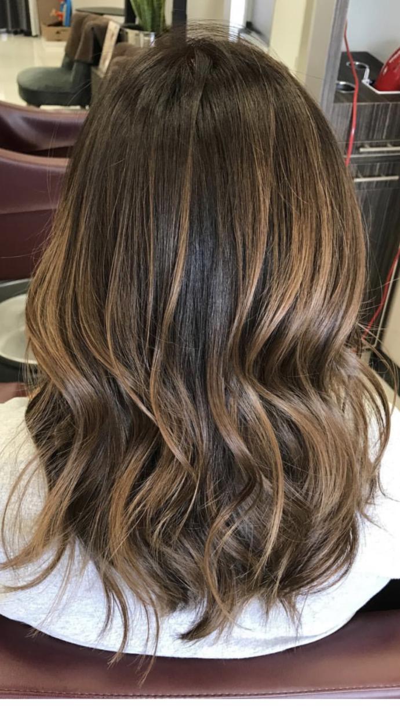 Should I go back to the hair salon?