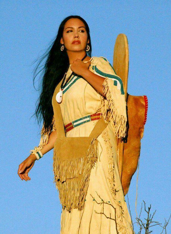 How do you feel about Native American women (US) in terms of beauty/appearance?