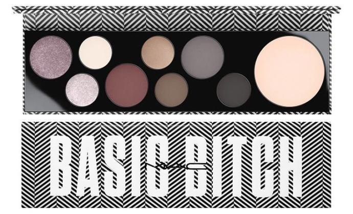 Ladies, do you find MAC's new personality palettes offensive?